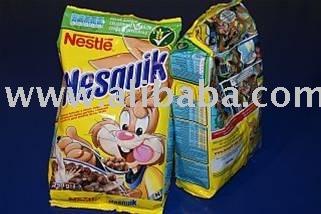 Nestle Nesquick cereals 500g
