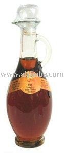 Organic Nr 1 medium Syrup Anfora bottle 16.9 fl OZ