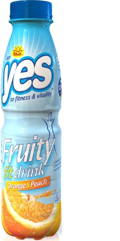 yes fitness drink products czech republic yes fitness