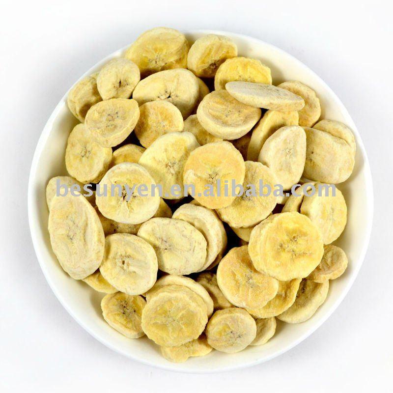 Freeze Dried Lemon Slice