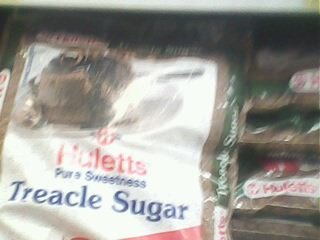 Treacle Sugar
