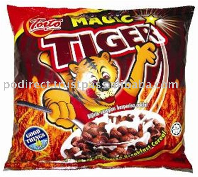 Magic Tiger Snacks Biscuits Cookies