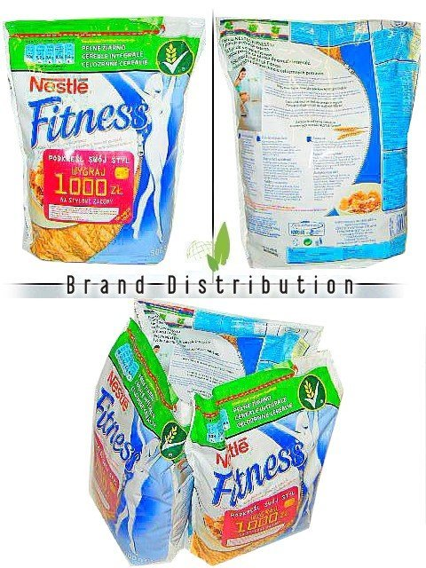 Nestle Fitness 500g cereal