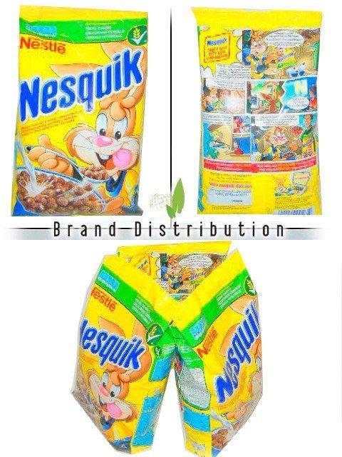 Nestle Nesquik 500g cereal