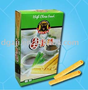 Handcraft Onion flavor egg roll
