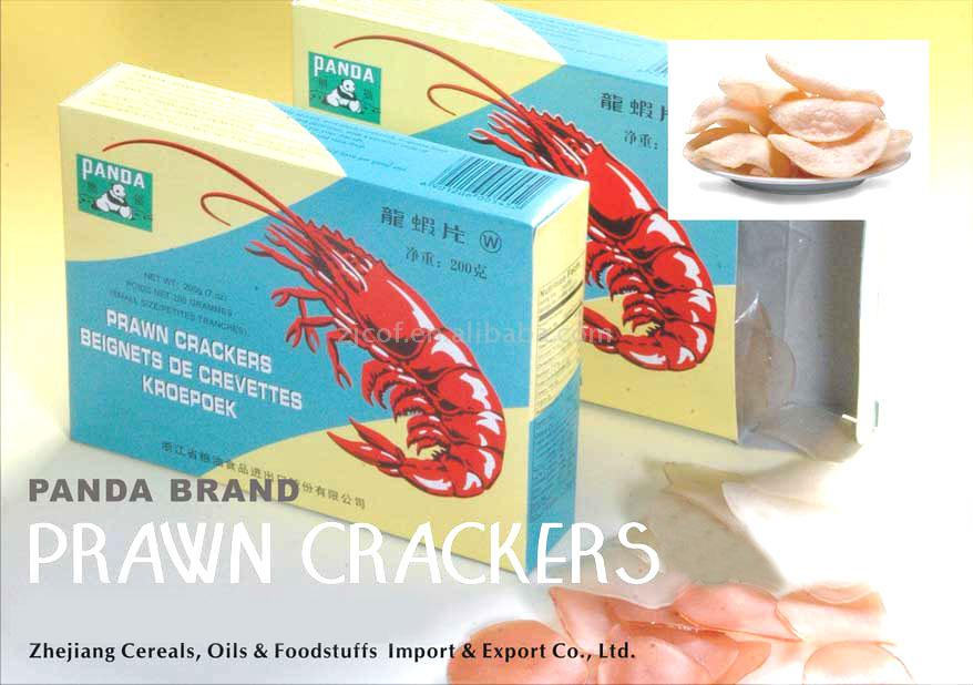How To Make Prawn Crackers At Home