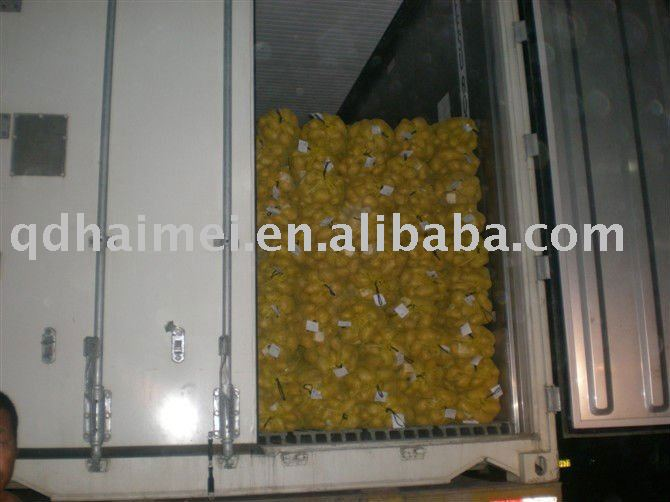 2011 NEW CROP fresh potato best quality