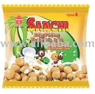 Vietnam Roasted Peanuts with Coconut Juice