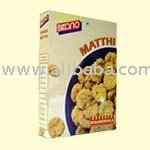 PLAIN MATTHI Namkeens snacks