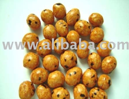 Rice Crackers (Coated Peanuts)