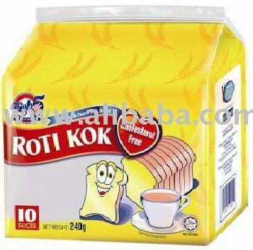 Roti Kok Toasted Bread