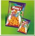 snacks--Mum's Puffs