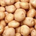 Best Quality Fresh Potatoes