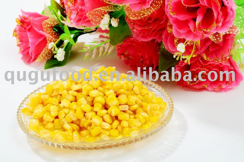 canned corn canned sweet corn