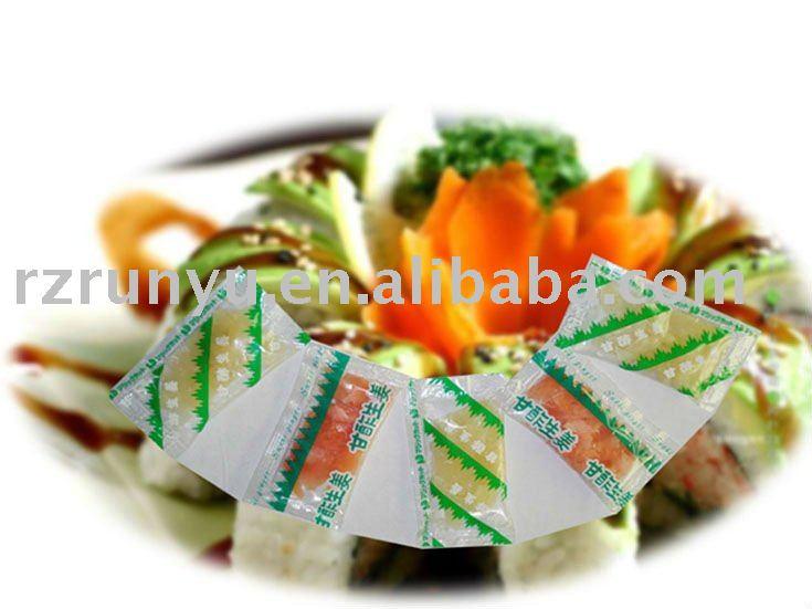 sushi ginger(pickled sushi ginger)