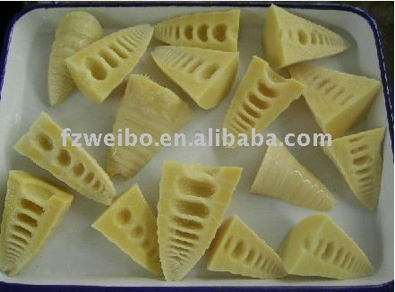 Sell Canned Half Bamboo Shoots