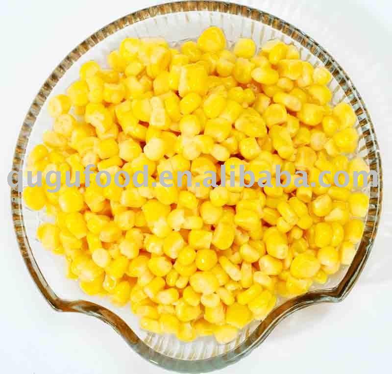 canned   food ( sweet   corn  kernel)