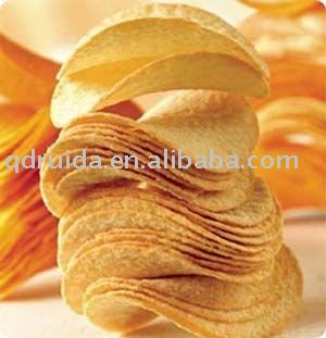 sweet Potato Chips snacks