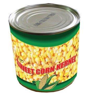 Canned Sweet Corn - Fresh Corn - Canned Food