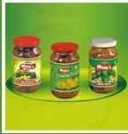 Snacks--Pickles