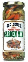 Fresh Garden Mix - 16 fl oz Jar