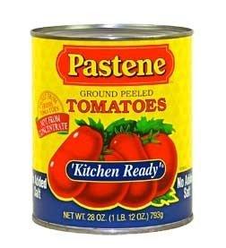 No Salt Kitchen Ready Tomatoes - 28oz can