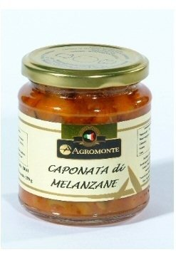 Caponata Pickle