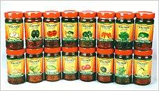 Kalyani Urukai pickle