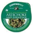 Artichoke & Paramesan