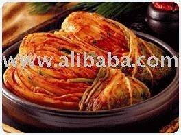 Baechu Kimchi Whole Cabbage Kimchi