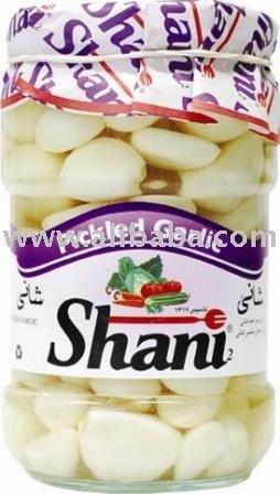 SHANI PICKLE