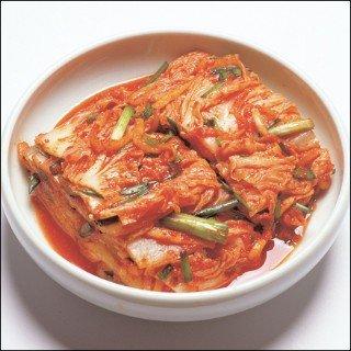 Poggi Kimchi