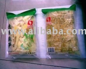 Product : Bamboo shoot slice