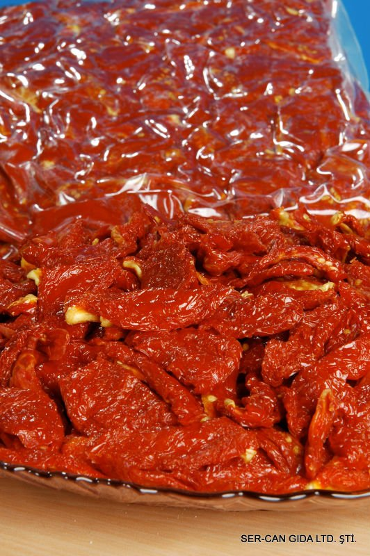 Sell Sun Dried Tomatoes