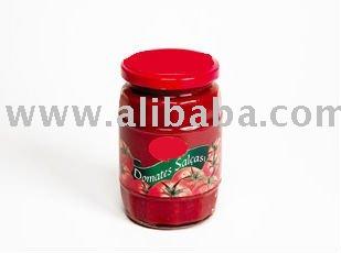 Tomato Paste 350 gr