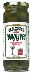 Tomolives - 16 fl oz Jar