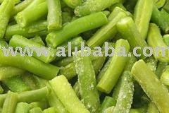 Green Beans Cut