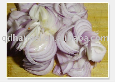 2010  fresh organic onions