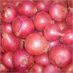 Fresh Yellow,White and Red Onions