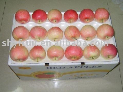 fresh royal gala apple