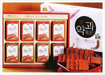 KITA  Korean  Snack Gift Set