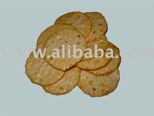 Thin Rice Crackers