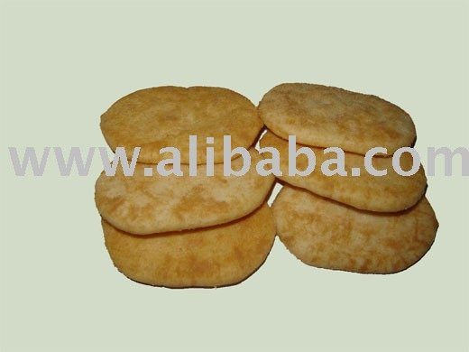 Rice Crackers (Senbei)