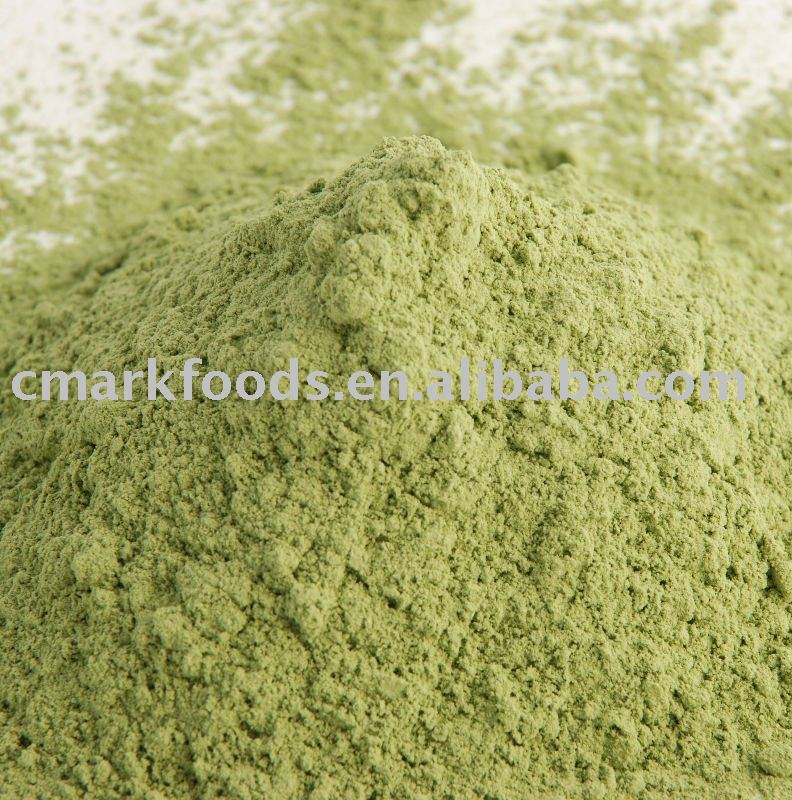 Dehydrated Young Barley Leaves Powder (200mesh)
