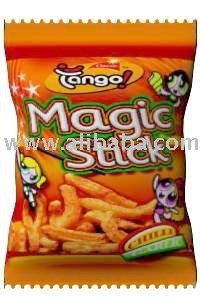 Magic Sticks snacks
