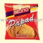 PAPAD PUNJABI snack
