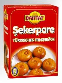 Kemalpasa Turkish Dessert