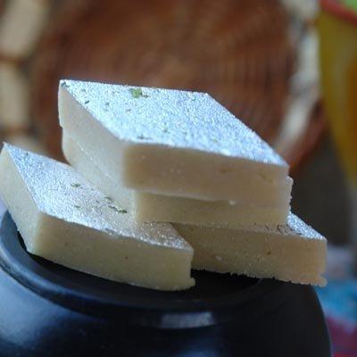 Kaju barfi Sweets