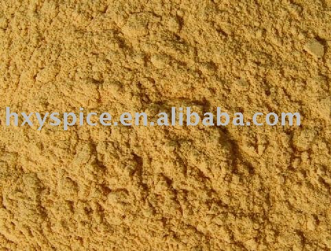Herbs/Dry Ginger Powder