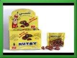 Nutsy Peanuts